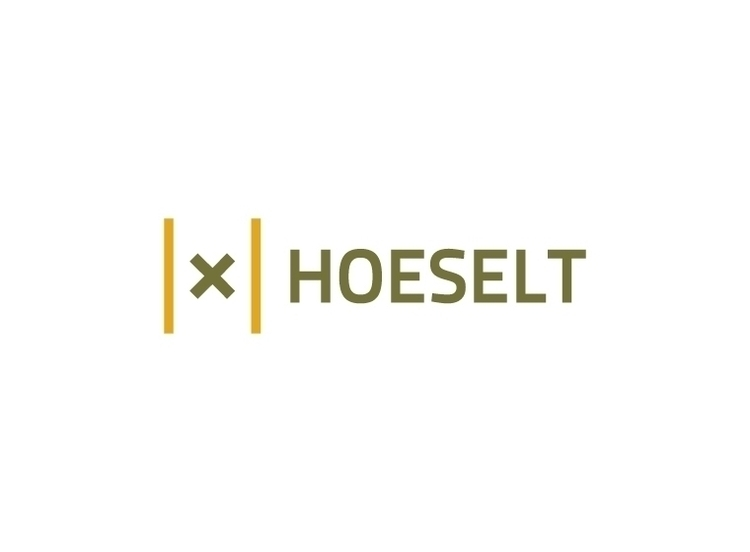 Logo Hoeselt - graphicdesign, print - philippe-1060 | ello