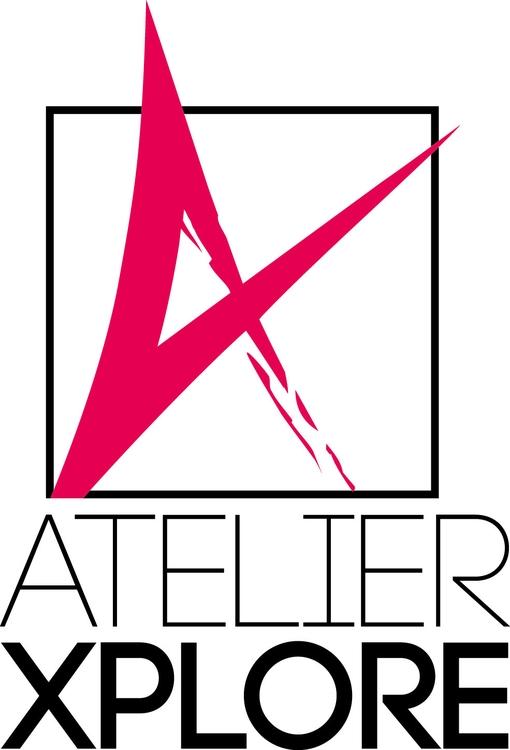 Atelier Xplore logo design - logodesign - xplore-1239 | ello