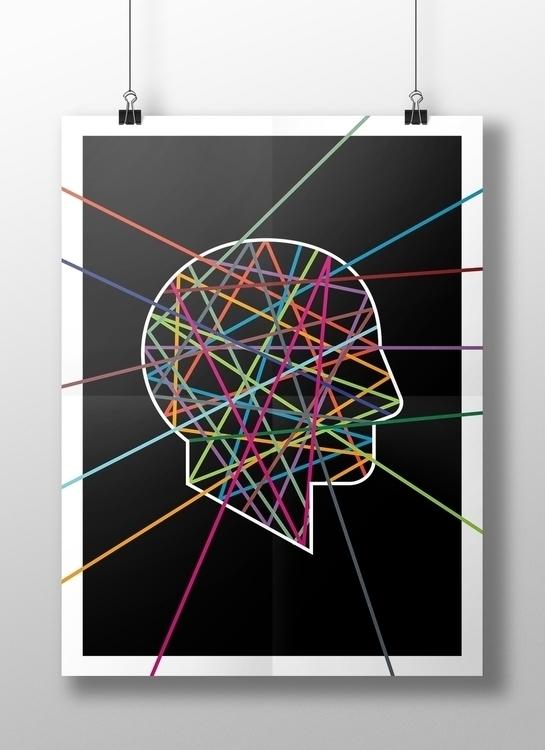 High Sensitive Person - graphicdesign - philippe-1060 | ello
