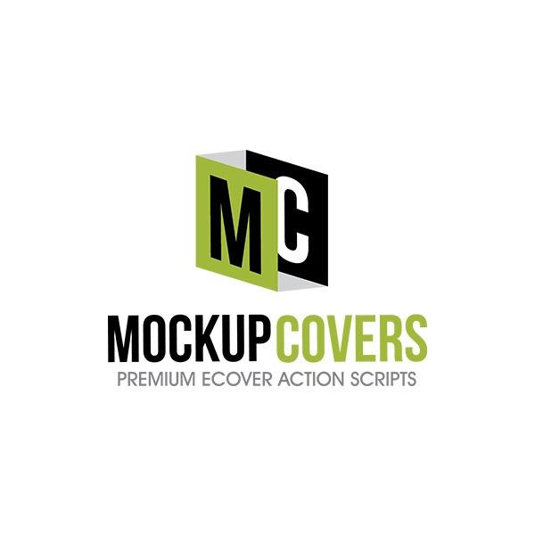 mockup cover logo - illustration - gregscale | ello