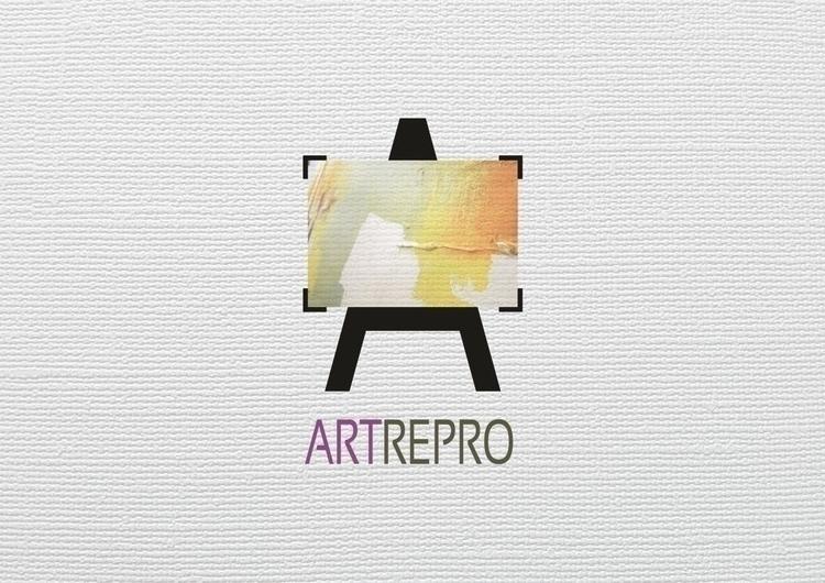 IZN DEGIZN ArtRepro - branding, izndegizn - iznutrizmus | ello