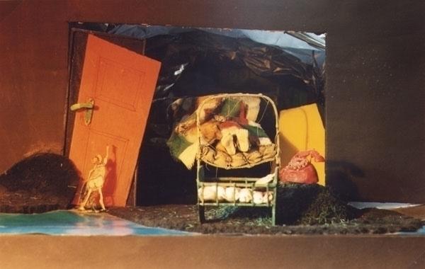 Fairy Tales, Eugène Ionesco, sc - adidraw   ello
