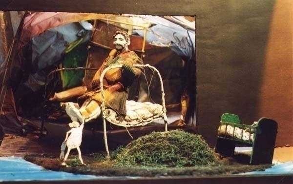 Fairy Tales, Eugène Ionesco, sc - adidraw | ello