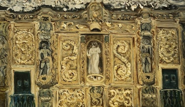 Rescatando arquitectura antigua - fernandac | ello