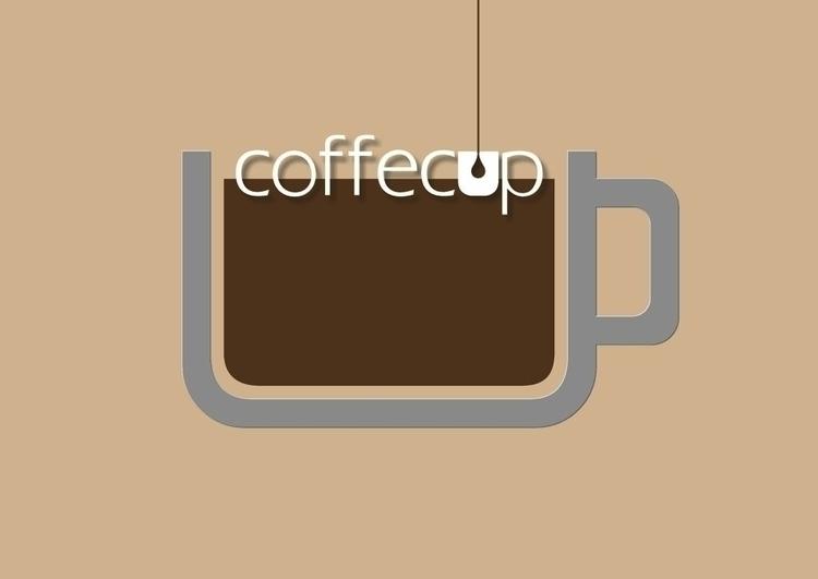 IZN DEGIZN CoffeCup - branding, izndegizn - iznutrizmus   ello