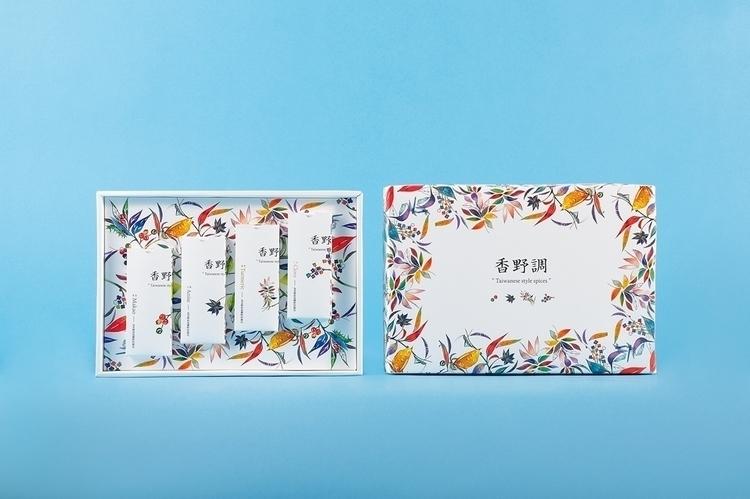 Xiang Ye Diao / Traditional Tai - shangchuntai | ello