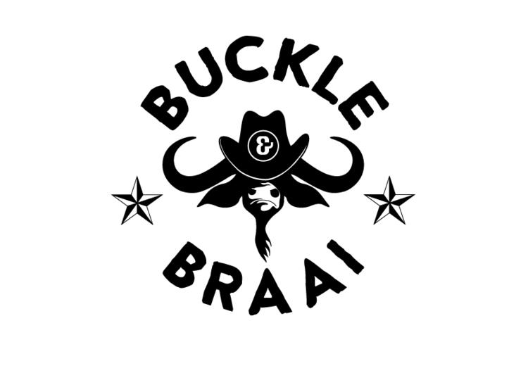 Buckle Braai logo design. Creat - janinepetzer | ello