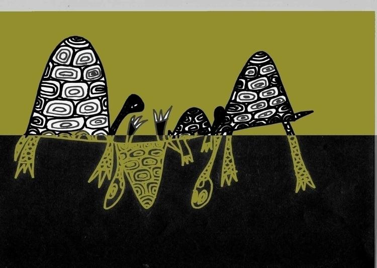 illustration - carmen-9654 | ello