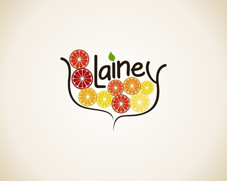 logo, logodesign, fruit, orange - vector30 | ello