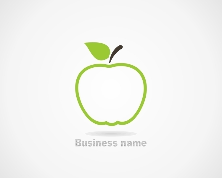 logo, logodesign, apple - vector30 | ello