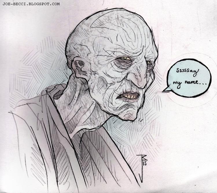 Harry Potter - named - HarryPotter - joebecci | ello