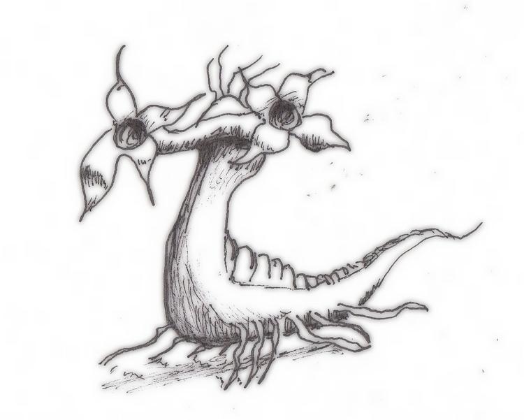 Odds - illustration, characterdesign - cheechwiz | ello