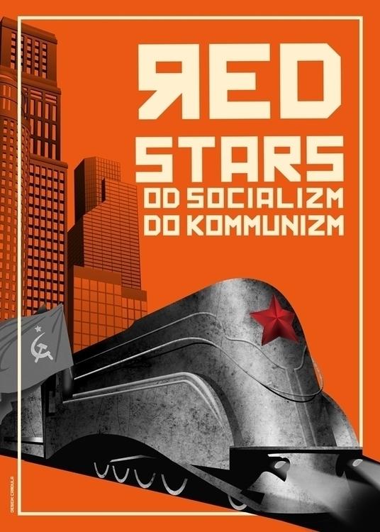 retro future - retrofuture, red - cardula | ello