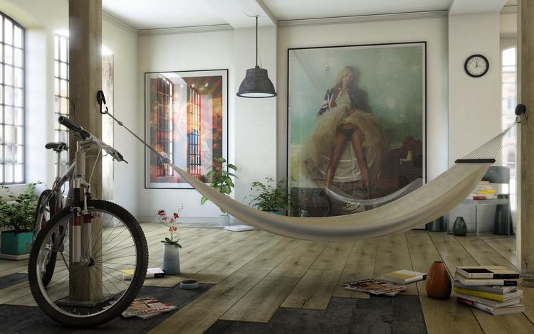 3d, environment, design - luna79ln | ello