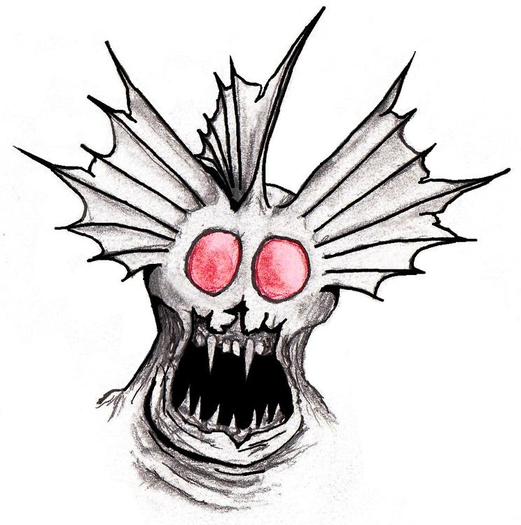 Yeah - #critter, illustration, drawing - cheechwiz | ello
