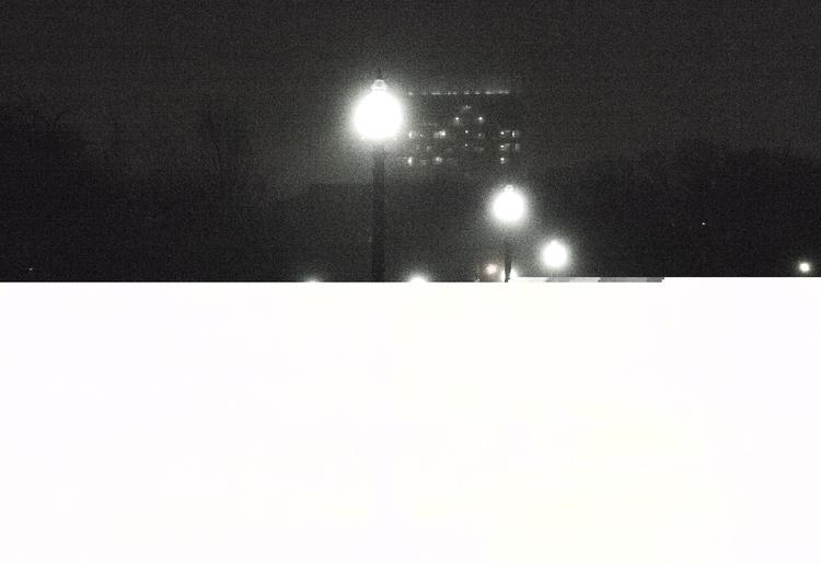 photography, night, fog, light - dave19 | ello