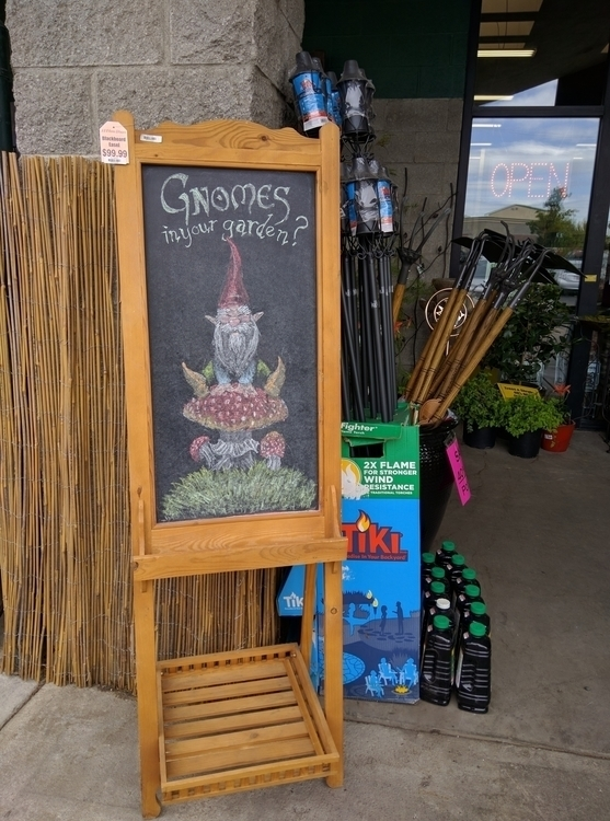 happy - chalkboard, advertising - satoita | ello
