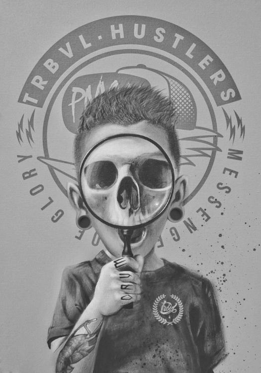 rodras kid skull - rodras13, rodrigo - rodras13 | ello