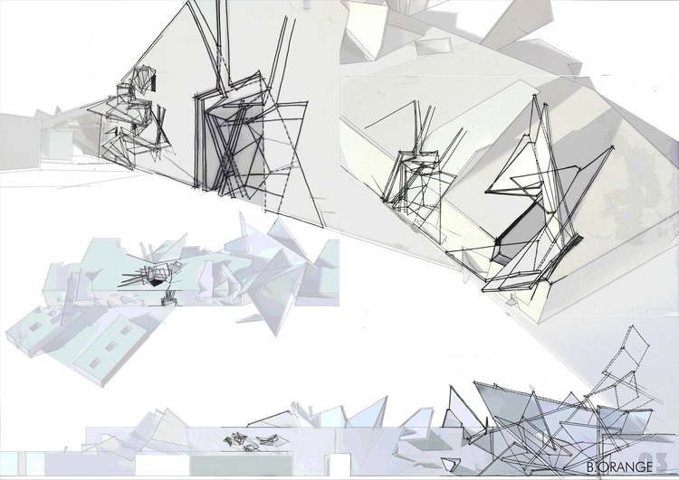 03. happen Unbuild/Destroy/Diss - javier_cardiel | ello