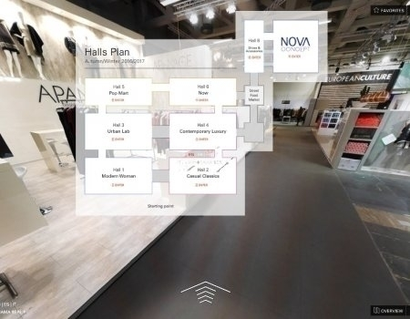 Panorama Digital - erleben Sie  - mori-1393 | ello