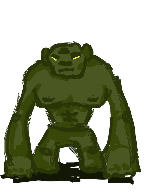 12mins workout ... Throll - christinapp | ello