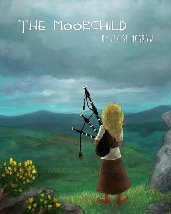 Saaski Eloise Moorchild', Bi-We - thecapturedspy | ello
