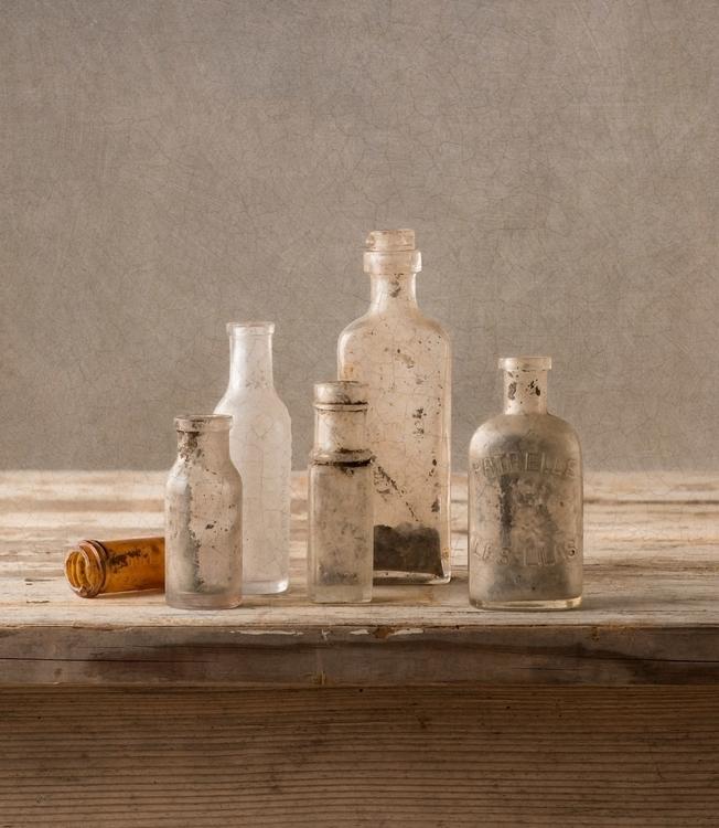 Patrelles les Lilas - vintage, french - tinekestoffels | ello