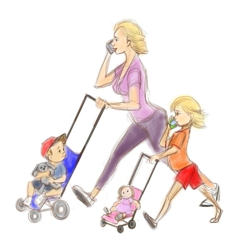 Mommy - sstruck   ello