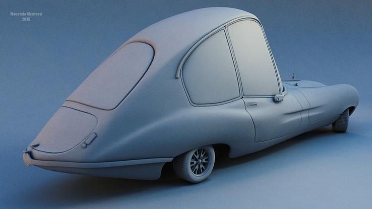 car - cartoon - shaheencg | ello
