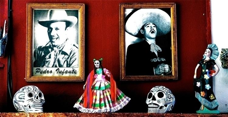 Los ochos de Mexico, siempre te - stefanolazzaro | ello