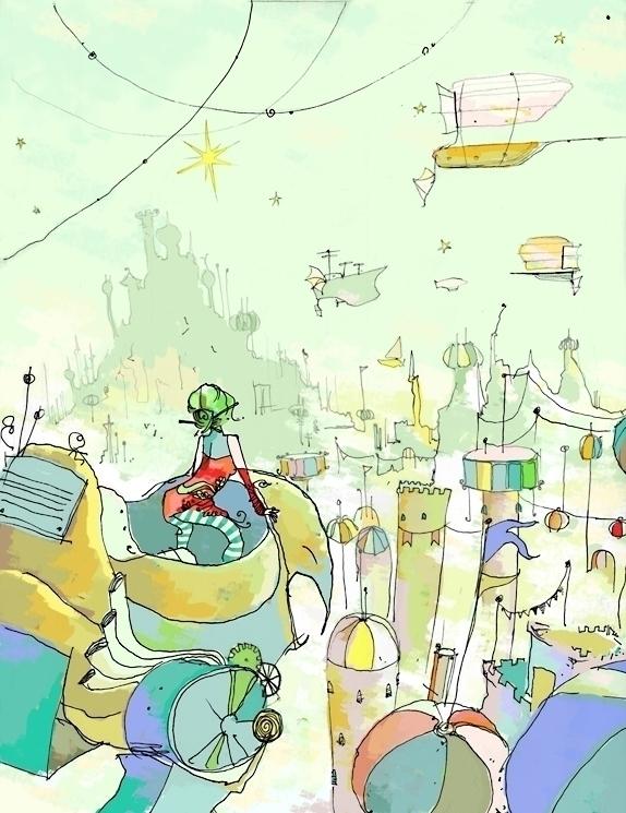 Vector colorful - Terra, finalfantasy - jramseyi | ello