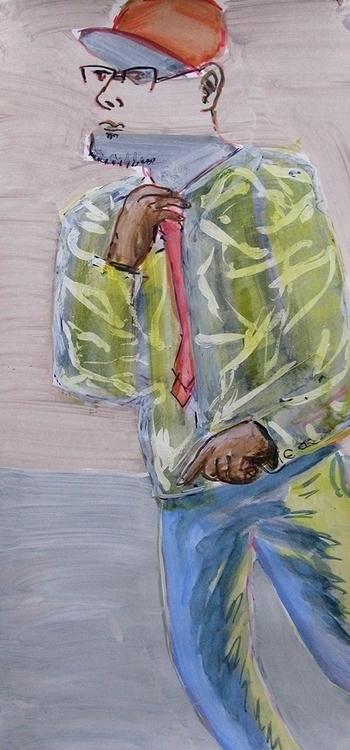 Mo - frankcreber, painting - frankcreber | ello