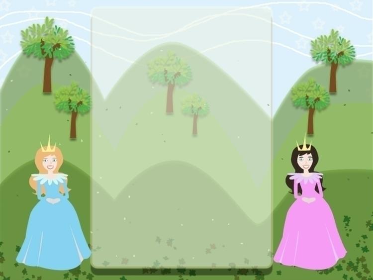 Princesses - #princess - superhilbo   ello