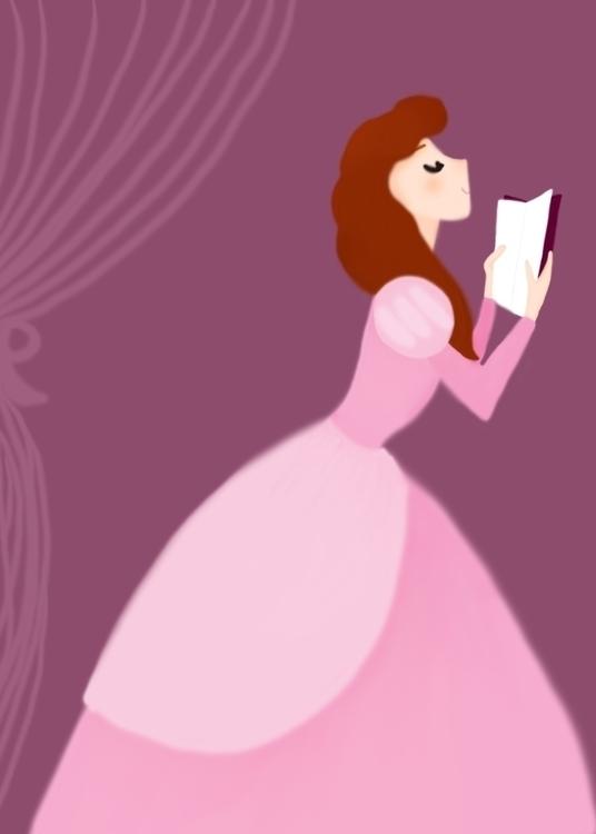 Ariel, piece Disney Princesses - af4rin | ello