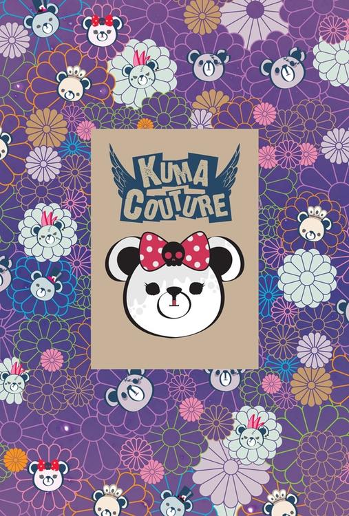 Kuma Couture - kuma, kumacouture - notsimple-1175   ello