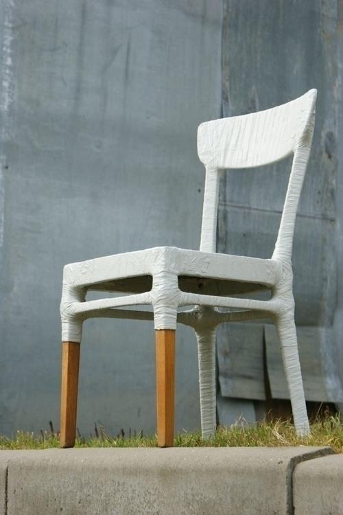 Chair013 / Reanimation - chair, chair013 - iznutrizmus   ello