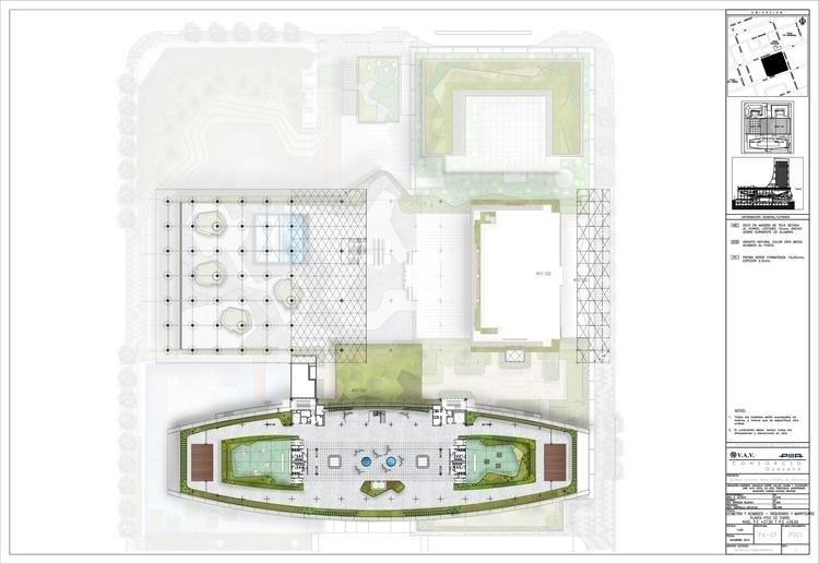 Floor Curiara / Headquarters Ce - veronicalexgm   ello