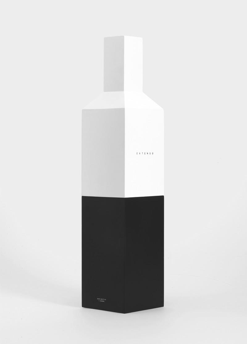 Design: Eduardo del Fraile - minimalist | ello