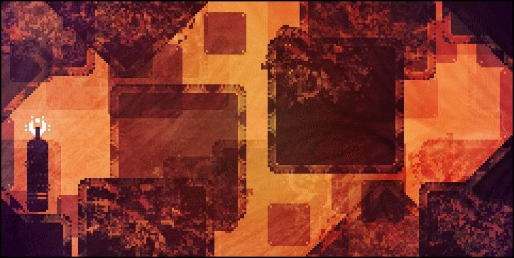 Garden - pixelart - cellusious | ello