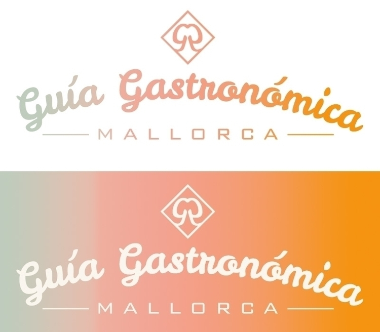 Gastronomic Guide Mallorca - design - margom | ello