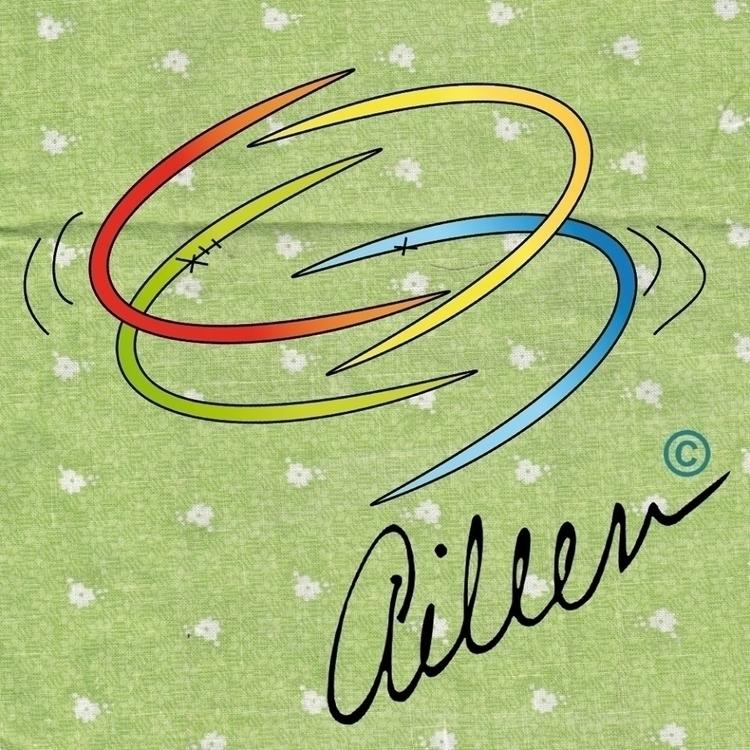 de Ula-Ula - illustration - aileencopyright | ello