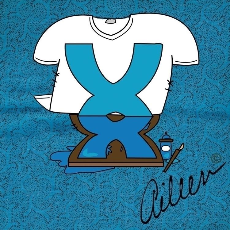 de Xilografía - illustration, vintage - aileencopyright | ello