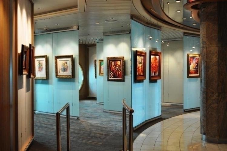 Art Gallery - interiordesign - dalespiry | ello