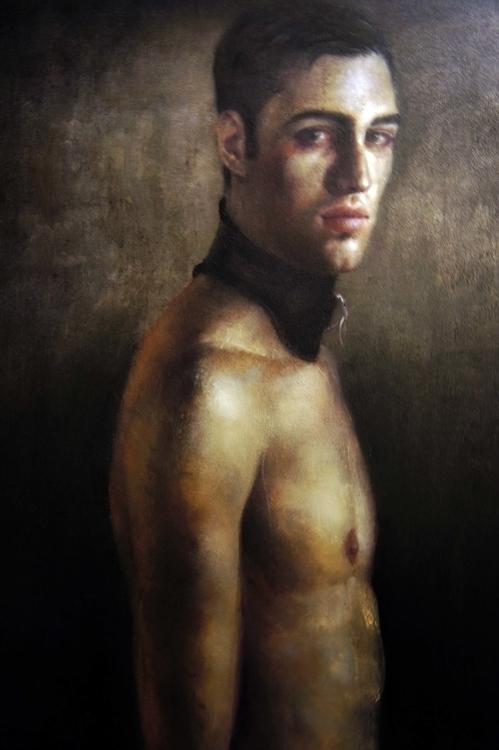 painting - michailtsakountis   ello