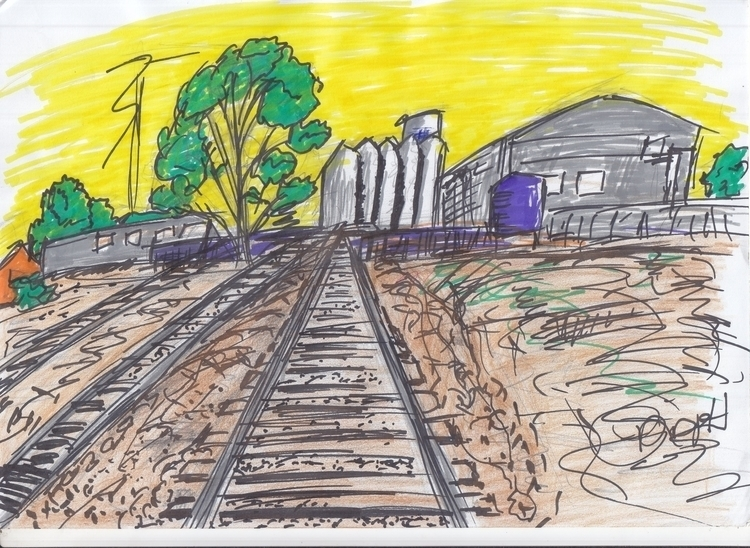 Rail 4 Maseru - proph24 | ello