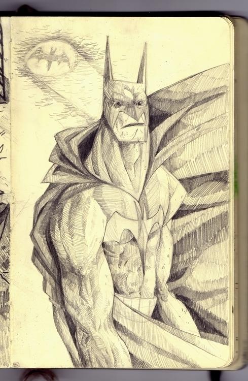 buttman - batman - debokaaa | ello