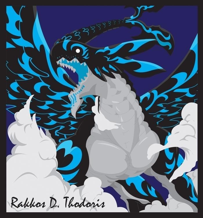 Acnologia Anime/Manga: Fairy Ta - thodoris91 | ello