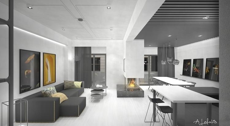 interior, design, architecture - alefas9 | ello