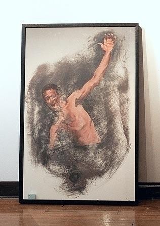 Homo-genous 2012 - art, fineart - mannnaz | ello