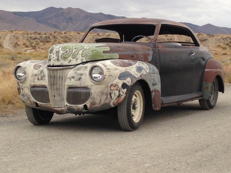 1941 Ford - Fabrication - tilman-1445 | ello